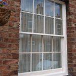 sash window double glazing york