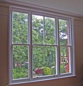 sash windows york