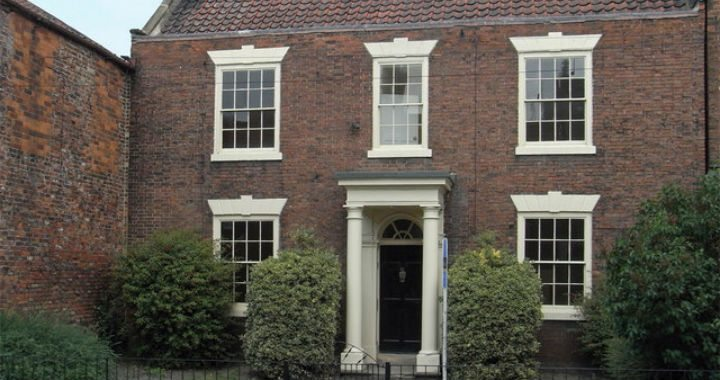 insulating heritage windows york